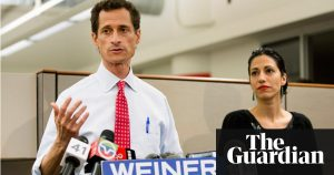 Anthony Weiner Determined To Stay In New York City Mayoral Race