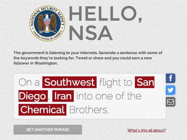 Many Have Access To NSA Records, Documents Reveal
