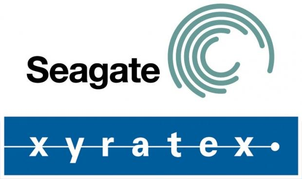 Acquire Xyratex Ltd