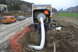 The Big Difference of Using CIPP for Sewer and Drain Repair