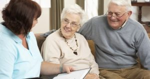 Health Care Provider for Your Senior