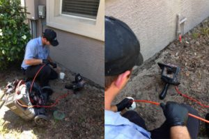Equipment Plumbers in Altamonte Springs Use to Clear Blocked Pipes