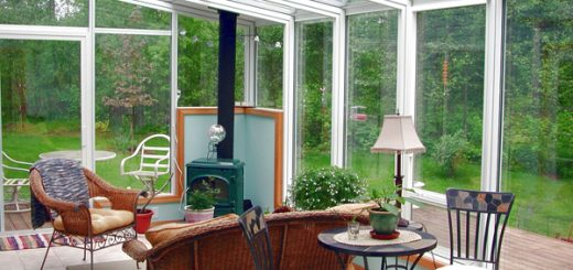 Hiring a Sunroom Contractor