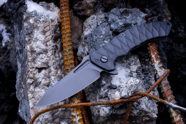 EDC Flipper Knives