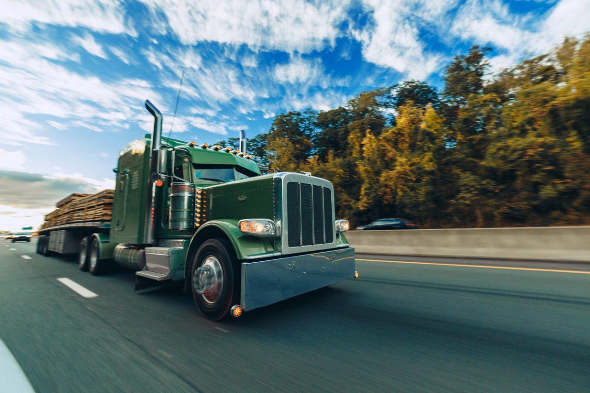 trucking insurance company