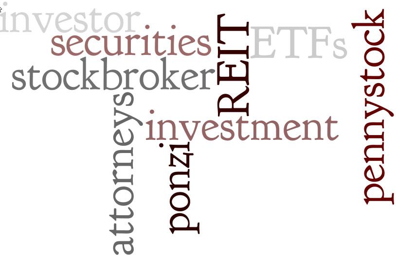 Securities Fraud Attorney
