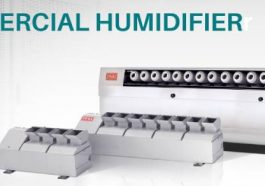 Commercial-Humidifier